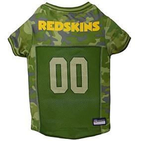 e4c9d232f05c4 Mascotas Primero Was-4060-xs Nfl Washington Redskins Dog Jer