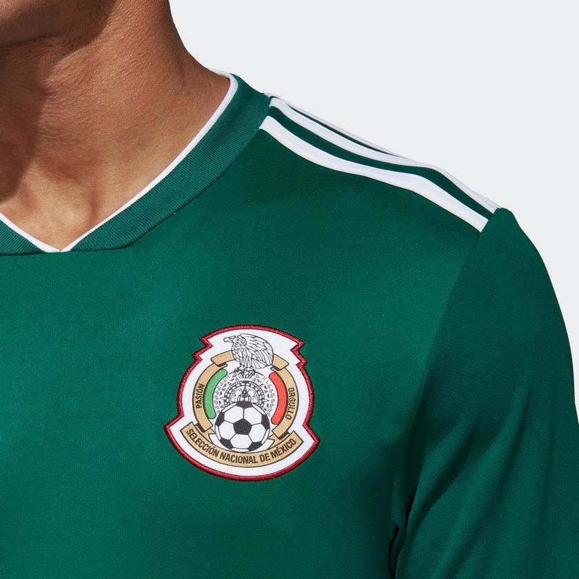 playeras selección mexicana manga larga hombre originales. Cargando zoom. a26e327ee0767