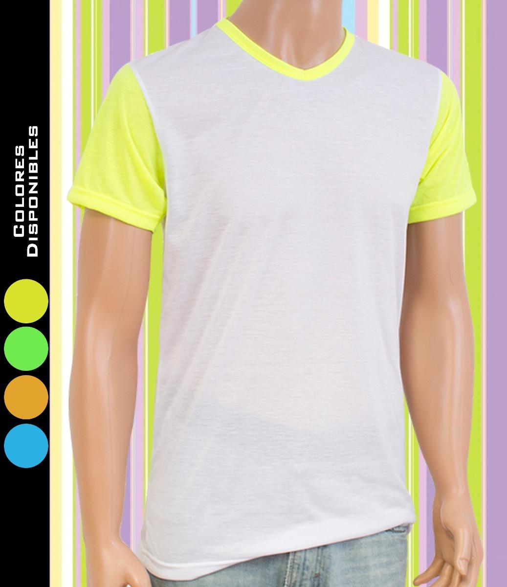 Playeras Sublimadas Personalizadas -   100.00 en Mercado Libre e6393968a46c7