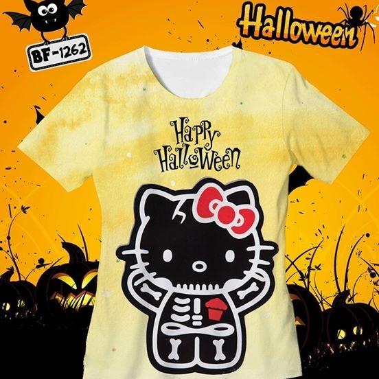 Playeras Y Blusas Estampadas Halloween Más De 150 Diseños -   179.90 ... b98f56acee831