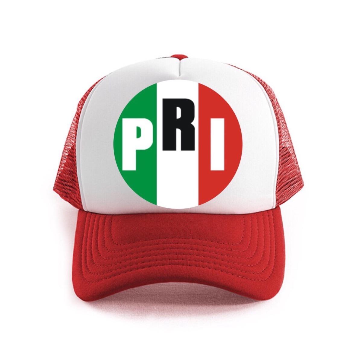 9c25b35707a98 Playeras Y Gorras Para Campañas Politicas -   20.00 en Mercado Libre