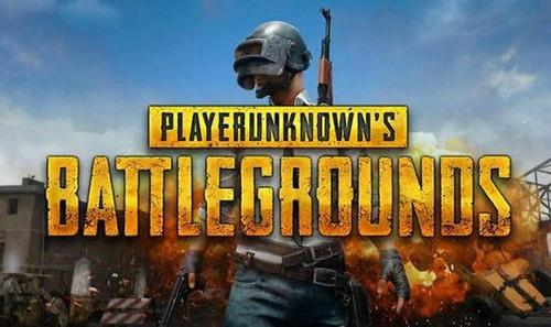 playerunknown's battlegrounds pubg - steam entrego inmediato
