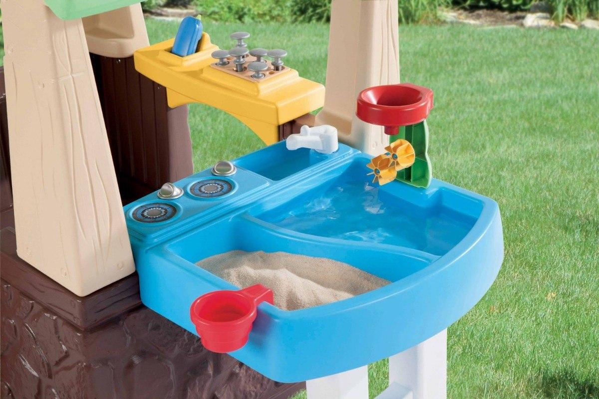 Playhouse casa y jardin casita de juegos deluxe accesorios for Casa y jardin tienda