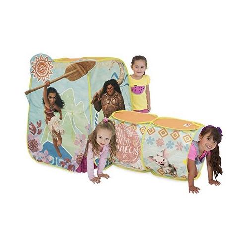 playhut disney moana cabaña discovery playhouse