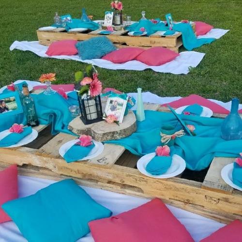 playland: jardin de fiestas infantiles