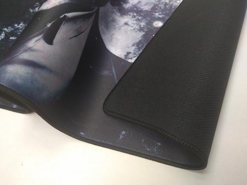 playmat, yu-gi-ho!, 35x61cm x 2mm cosido, personalizada