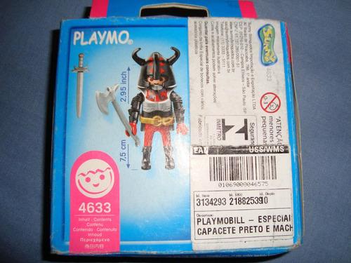playmobil -  4633