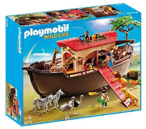 Playmobil 5276 arca de no entregas metepec toluca for Cuanto sale hacer una pileta de material 2016