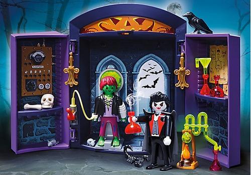 playmobil 5638 casa embrujada entregas metepec toluca