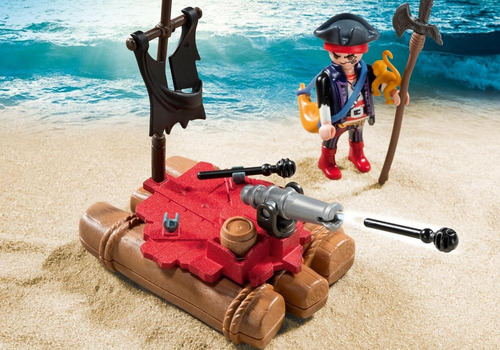 playmobil 5655 maleta piratas