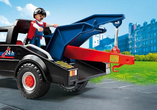 playmobil 5664 camión de remolque