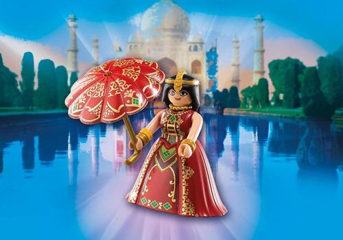 playmobil 6825 princesa de la india