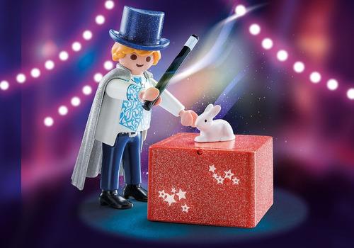 playmobil 70156 mágico special plus geobra