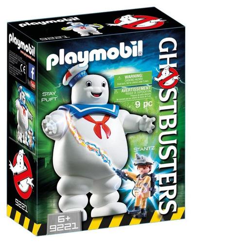 playmobil 9221 muñeco marshmallow