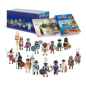 Playmobil Aventura Historia - Varios Numeros - P/ Unidad -