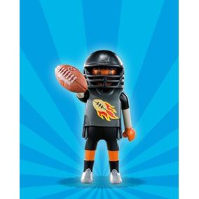 8c75f33477986 Playmobil Futebol Brasil - Brinquedos e Hobbies no Mercado Livre Brasil