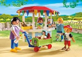 playmobil city life gran zoo zoologico art. 6634