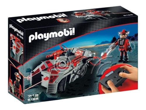 playmobil future planet veículo controle remoto 5156