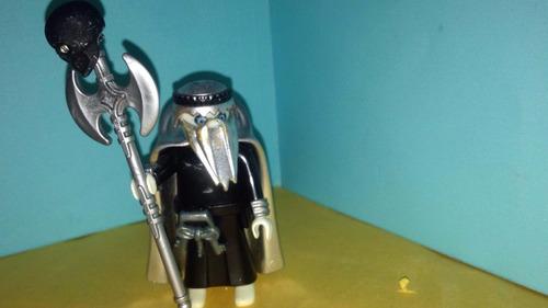 playmobil hades custom dios de la muerte inframundo griego b