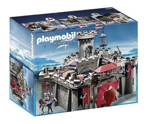 playmobil® hawk knights 'castle set de castillo