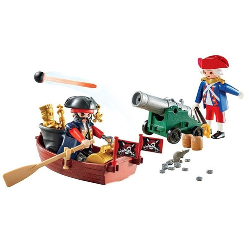 playmobil maletin pirata soldado 9102 linea pirata ink edu