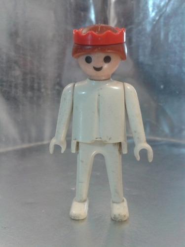playmobil - muñeco  de 1974 geobra