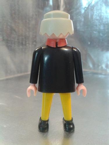playmobil - muñeco  de 1993 geobra