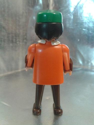 playmobil - muñeco  de 1995 geobra