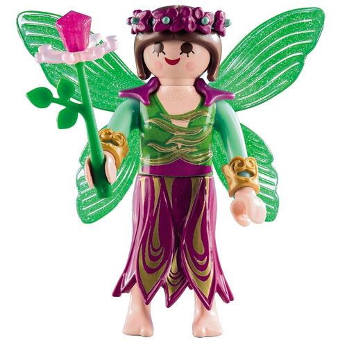 playmobil muñecos figuras sobre bolsita sorpresa 9333