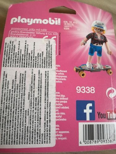 playmobil playmo-friends 9338