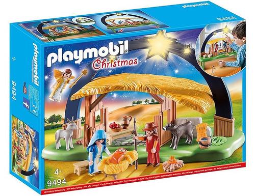 playmobil presepio natal 9494 promocao !!!