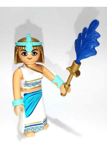 playmobil princesa egipcia serie 13 sobres fotos reales