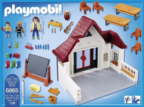 playmobil set accesorios