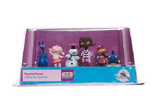 playset doc mcstuffins dra juguetes original disney store