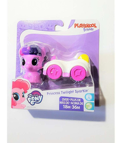 playskool friends my little pony princess twilight sparkle f