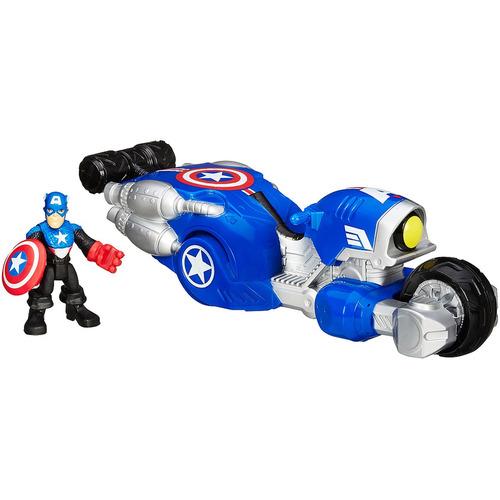 playskool heroes marvel super hero aventuras protector