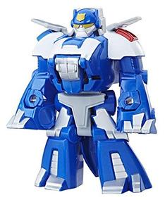 Chase Dino Heroes Bots Transformers Pro Playskool The Rescue kTXiOPZu