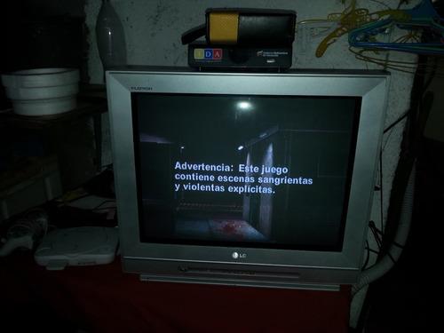 playstation 1 original + chip + 1 control + juegos