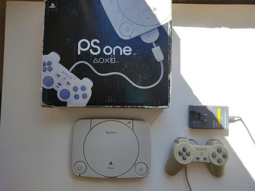 playstation 1 ps one completo en caja original