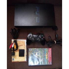 Playstation 2 ( Chip Matrix )