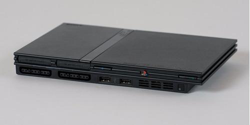 playstation 2+chip + env. a todo el país -mercpago