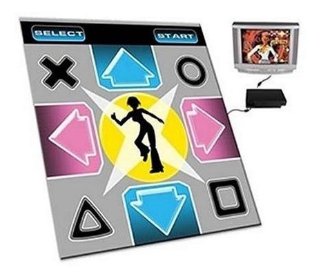 playstation 2 dance mat