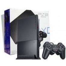 playstation 2 desbloqueado 1 controle 3 jogo