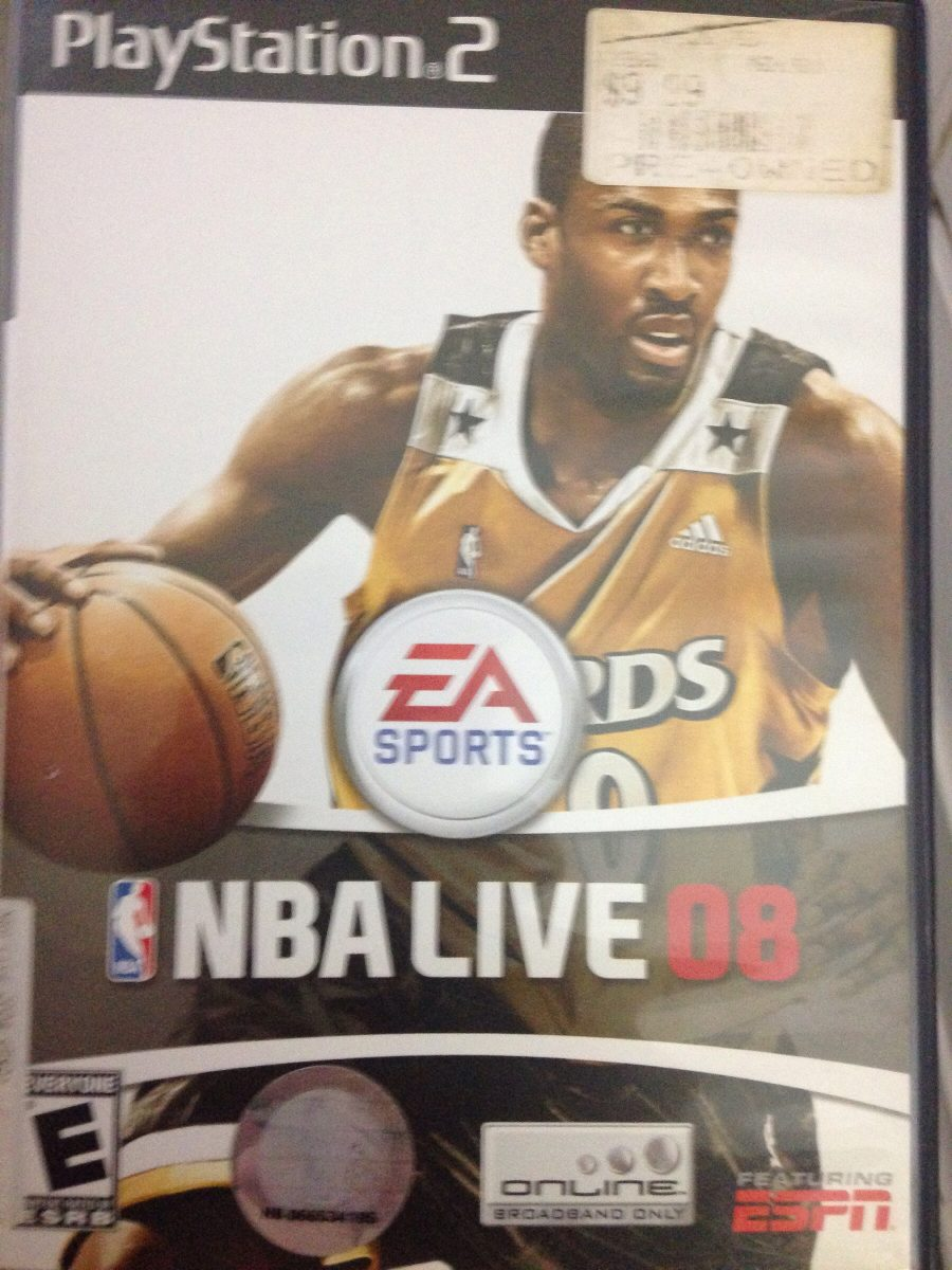 EA SPORTS NBA LIVE on Twitter: