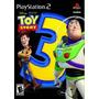 Ps2 Juego Toy Story Playstation2 Original **tienda Stargus**