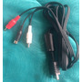 Cable S-video Y Audio - Nuevo / Play Station 1 2 - Ps1 Ps2