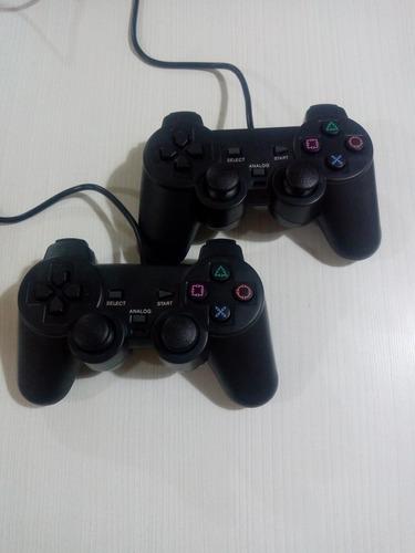 playstation 2. súper completa.