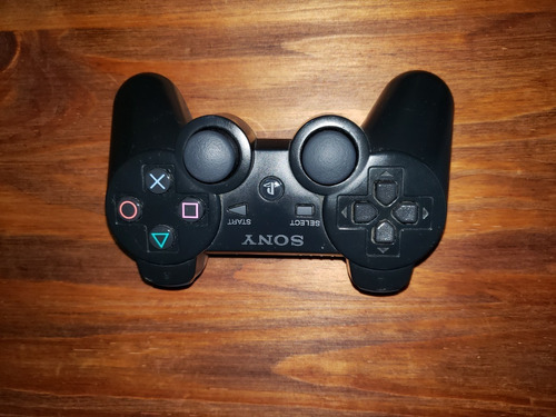 playstation 3 - 250gb - super slim - 1 joystick + 5 juegos
