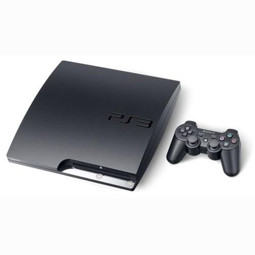 playstation 3 320 gb 20 juegos originales 2 joystick ps3