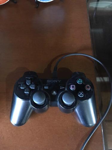 playstation 3 + call of duty mw3 + controle original